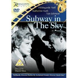 Subway In The Sky [DVD] [1959]